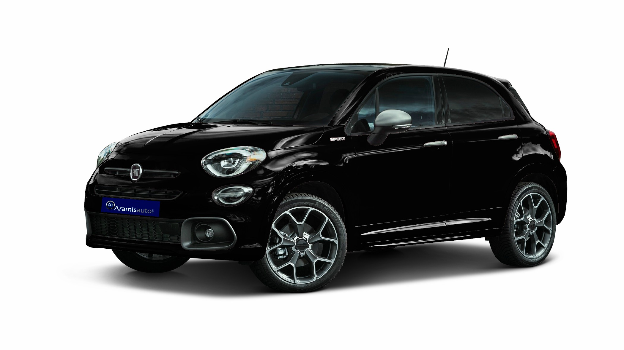 FIAT 500X<br />Lounge