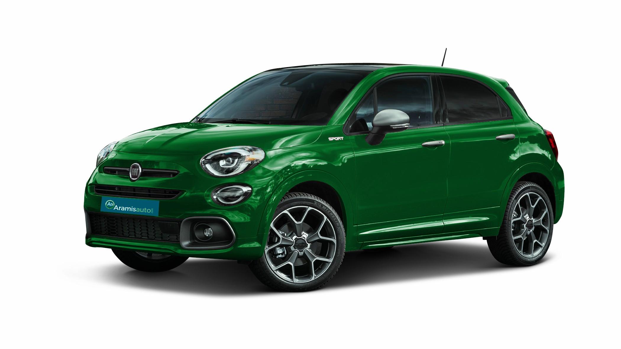Acheter Fiat 500X Pop Pop chez un mandataire auto
