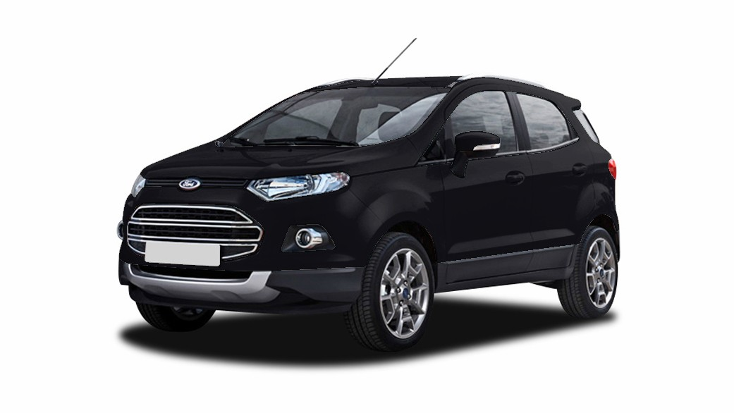 FORD ECOSPORT<br />Trend