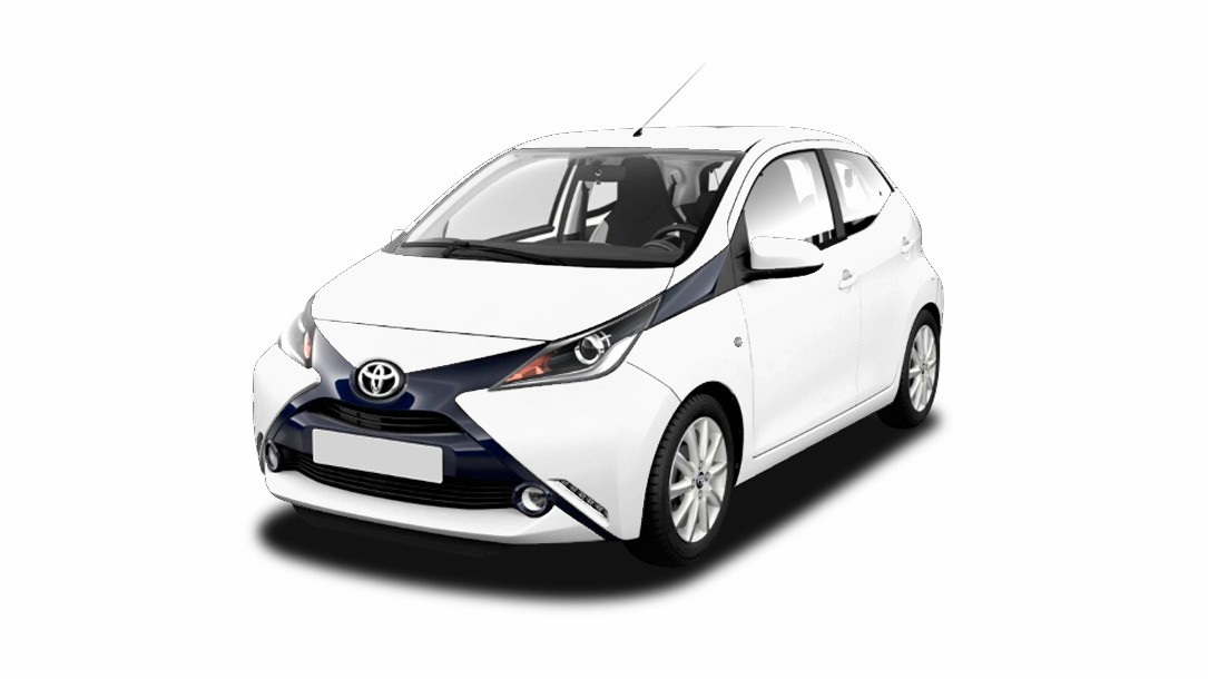 toyota aygo ii citadine 5 portes essence 1 0 vvt i bo te manuelle finition x play. Black Bedroom Furniture Sets. Home Design Ideas