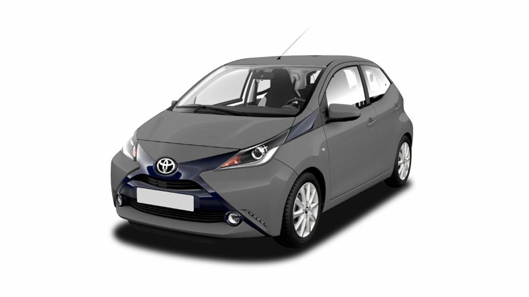 Acheter Toyota Aygo II X-Play surequipe X-Play surequipe chez un mandataire auto