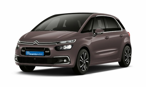 CITROëN C4 PICASSO<br />Feel