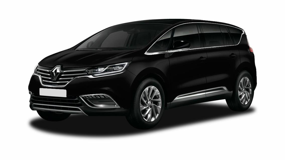 Acheter Renault Espace Nouveau Life 7pl Life 7pl chez un mandataire auto