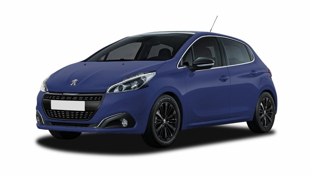 Acheter Peugeot 208 Nouvelle Allure+Toit pano Allure+Toit pano chez un mandataire auto