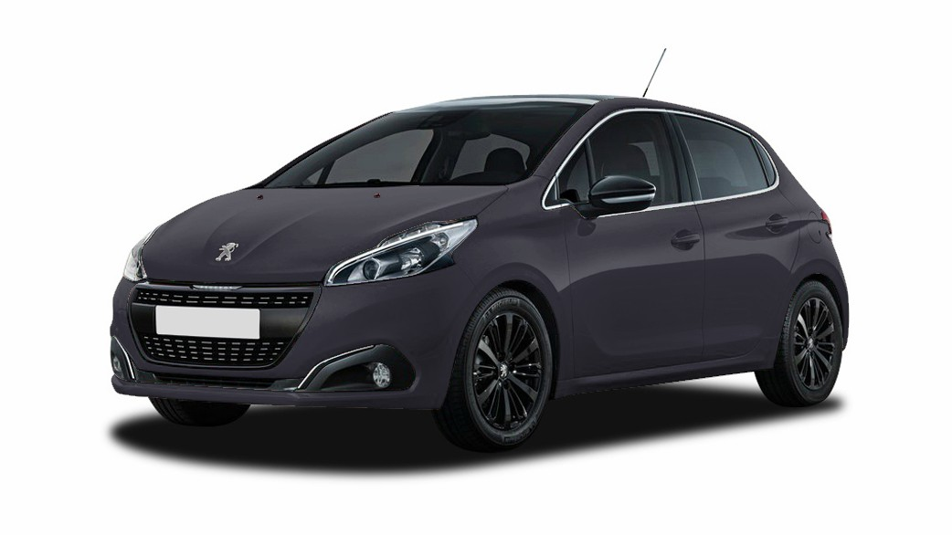 peugeot 208 nouvelle citadine 5 portes diesel 1 6 hdi 100 bo te manuelle finition. Black Bedroom Furniture Sets. Home Design Ideas