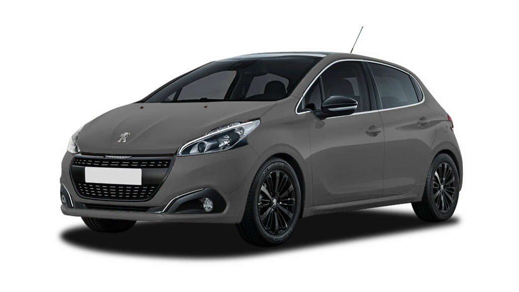PEUGEOT 208<br />Style