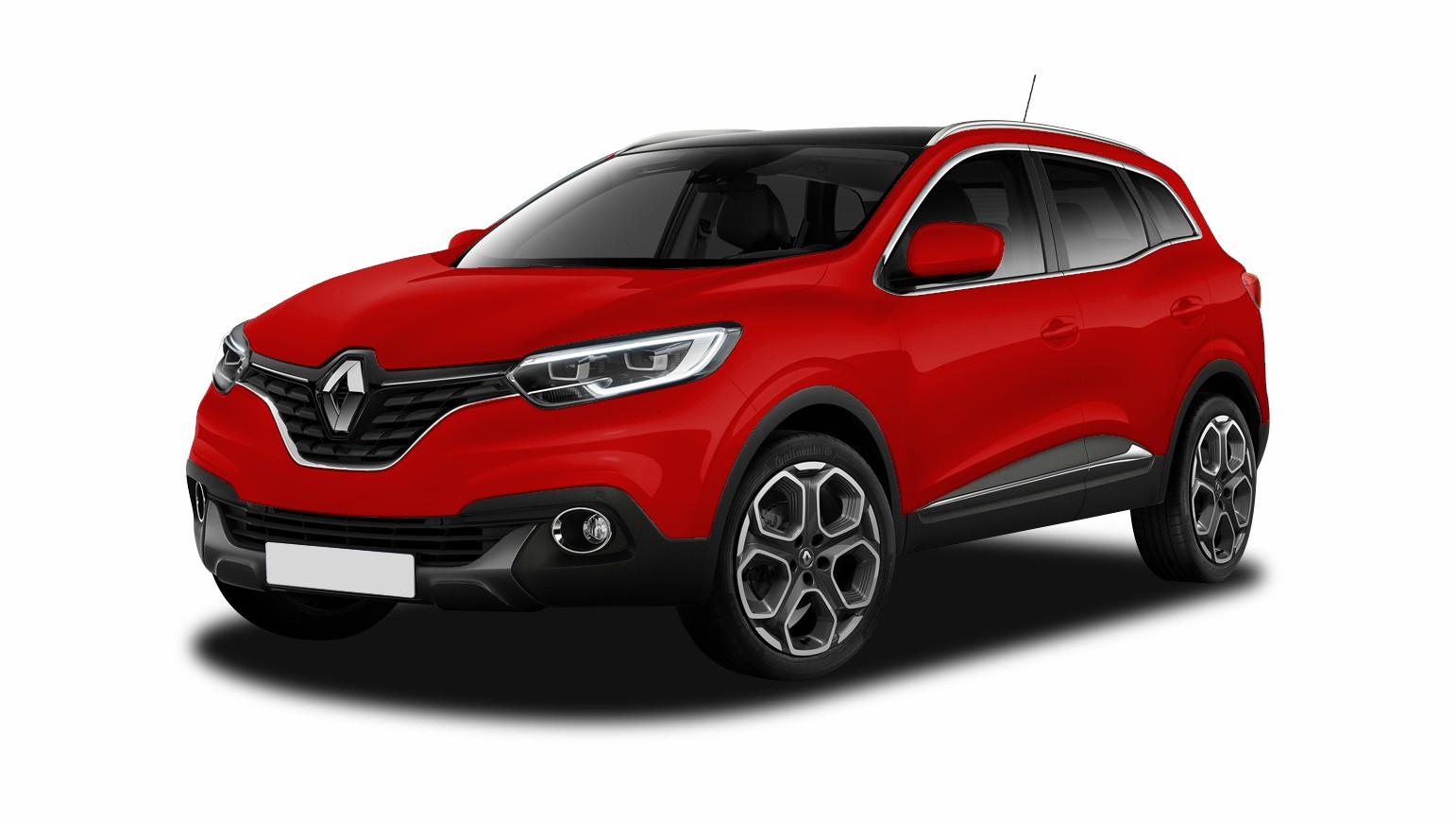 RENAULT KADJAR<br />Black Edition