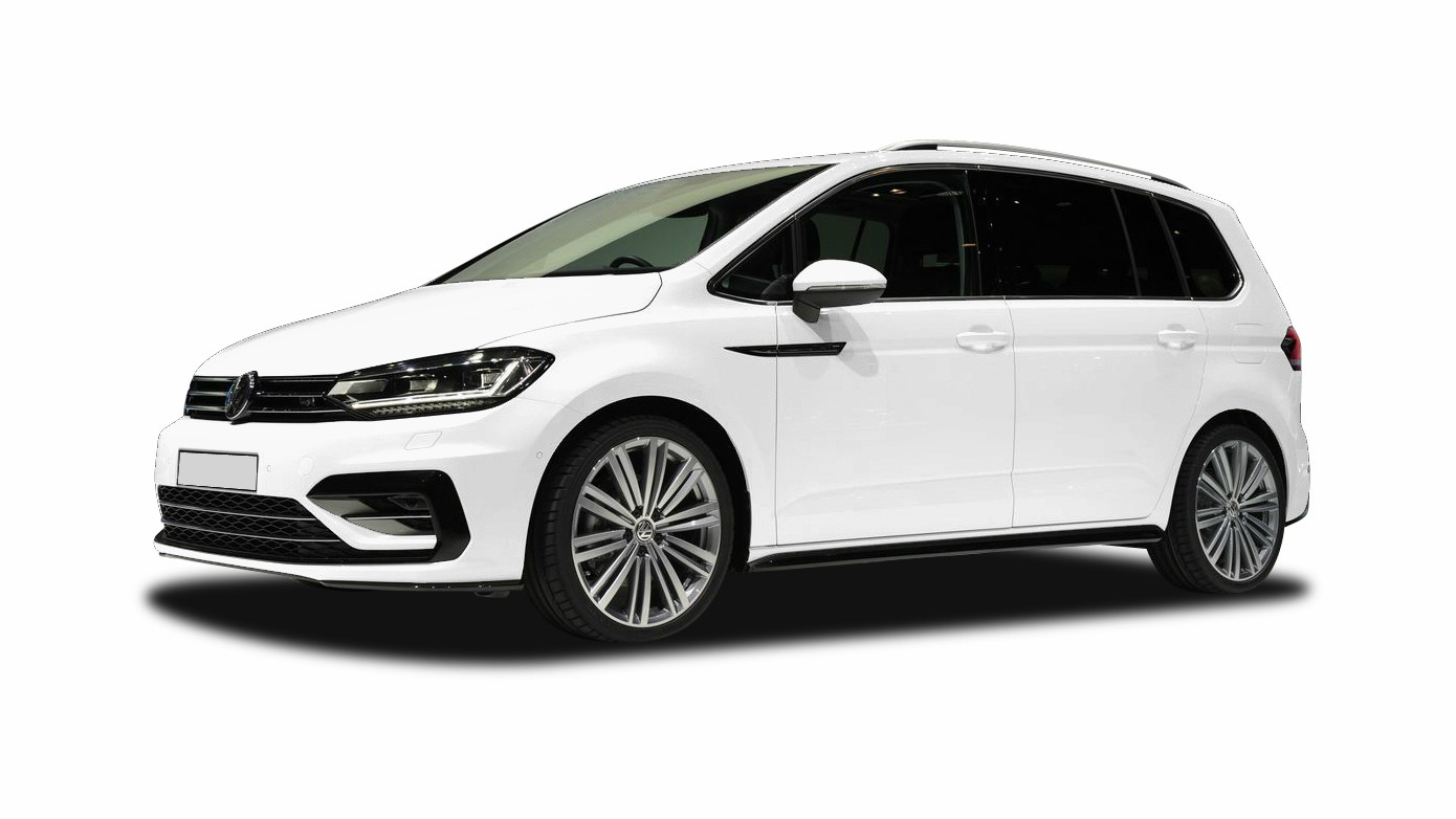 VOLKSWAGEN TOURAN<br />Carat+LED