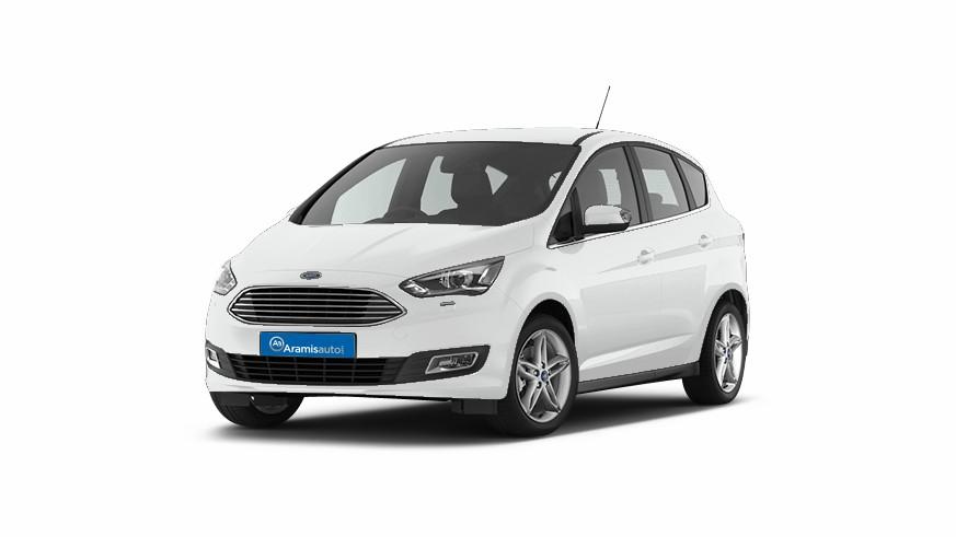 Acheter Ford C-MAX Nouveau Trend Surequipe Trend Surequipe chez un mandataire auto