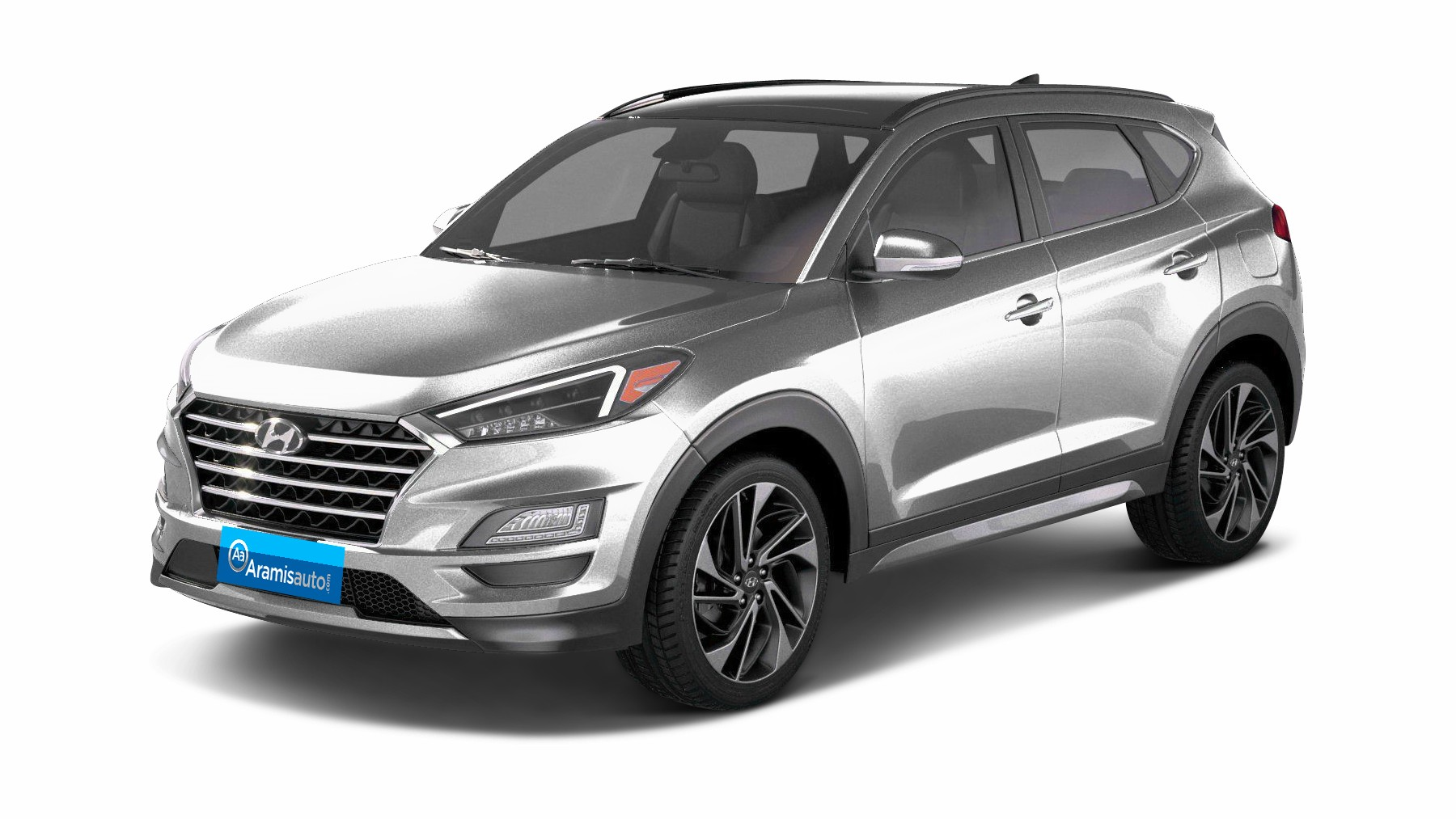HYUNDAI TUCSON<br />Executive