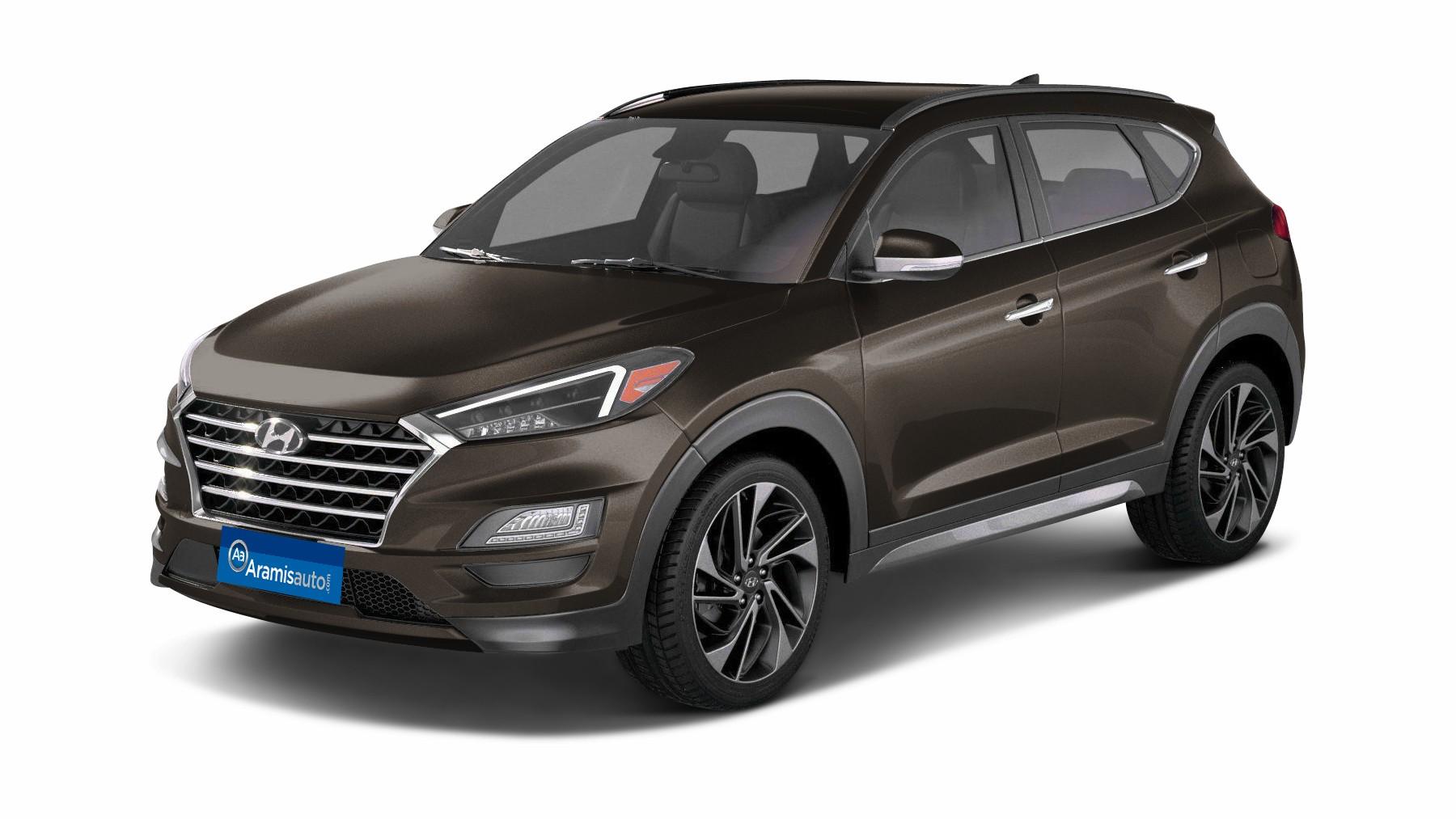 Acheter Hyundai Tucson Nouveau Intuitive + GPS Intuitive + GPS chez un mandataire auto