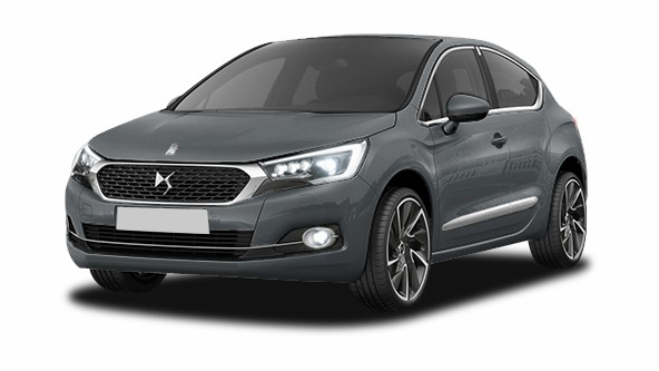 DS DS4<br />Performance Line