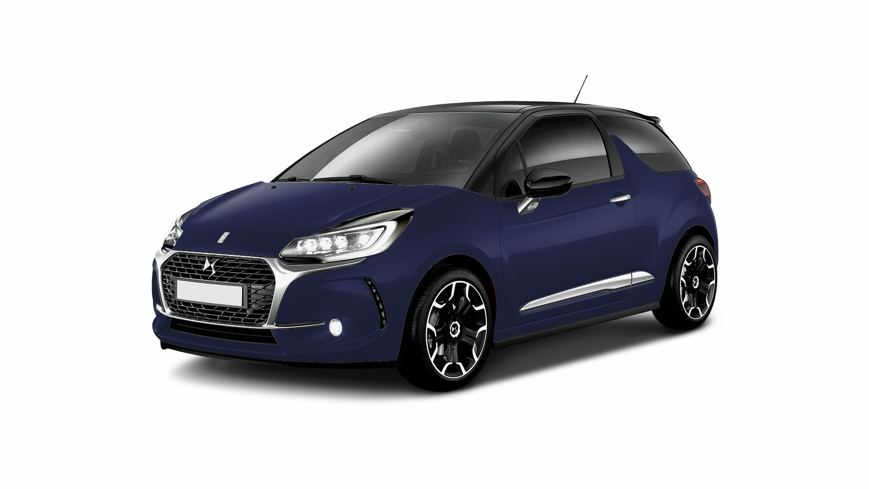DS DS3<br />Sport Chic