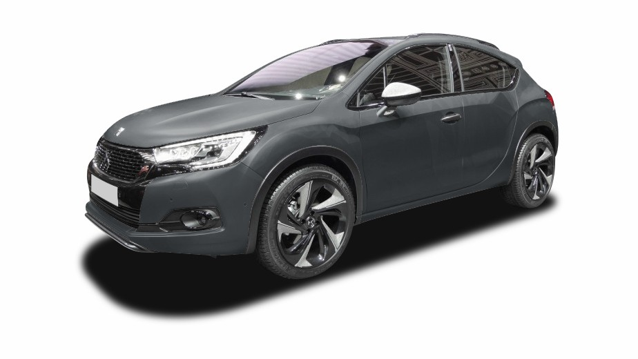 DS DS4 CROSSBACK<br />Sport Chic