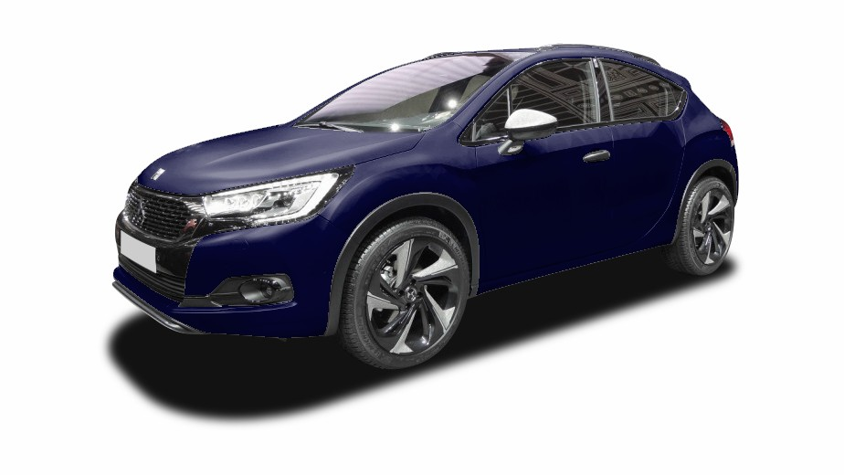 DS DS4 CROSSBACK<br />Be Chic