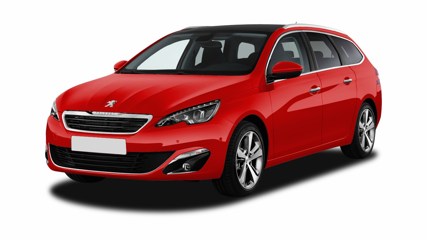 voiture peugeot 308 sw 1 6 hdi 120 auto active gps toit pano occasion diesel 2016 10 km. Black Bedroom Furniture Sets. Home Design Ideas