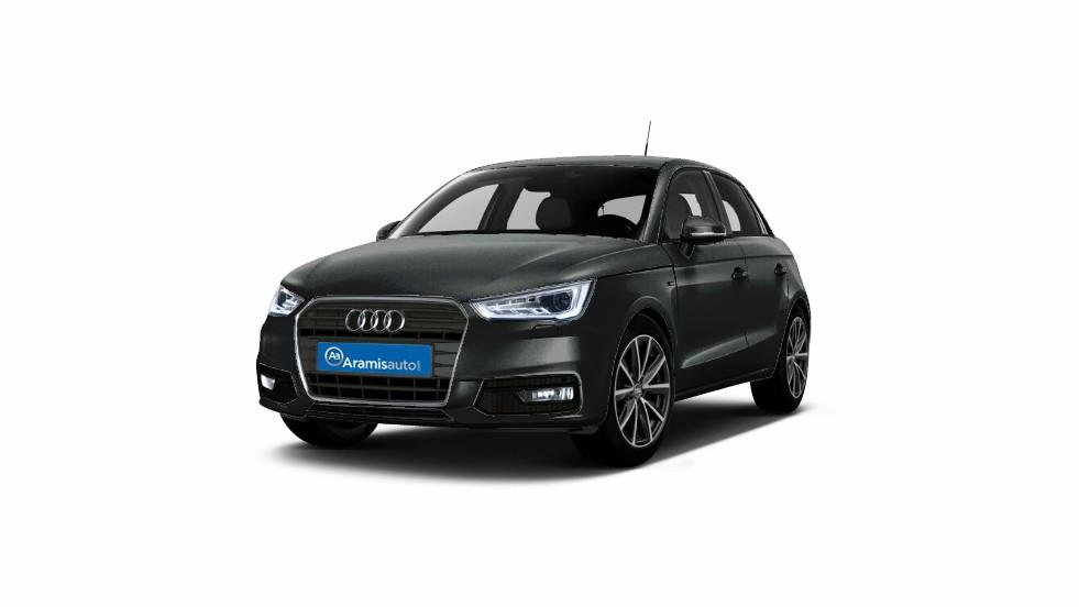 Acheter Audi A1 Sportback Surequipe+GPS+Sline Surequipe+GPS+Sline chez un mandataire auto