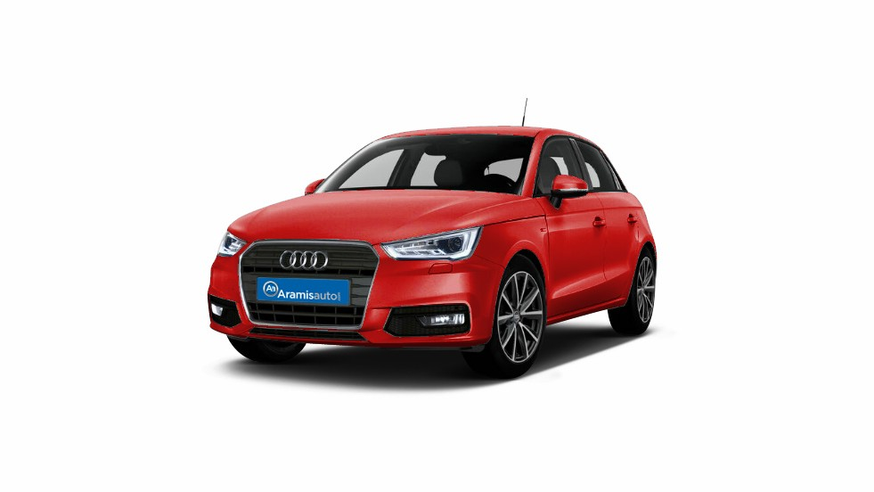 audi a1 sportback berline compacte 5 portes essence 1 4 tfsi 125 bo te manuelle. Black Bedroom Furniture Sets. Home Design Ideas