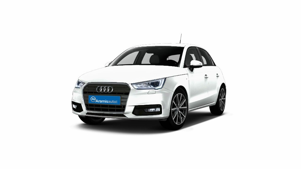 audi a1 sportback berline compacte 5 portes essence 1 0 tfsi 95 bo te manuelle. Black Bedroom Furniture Sets. Home Design Ideas
