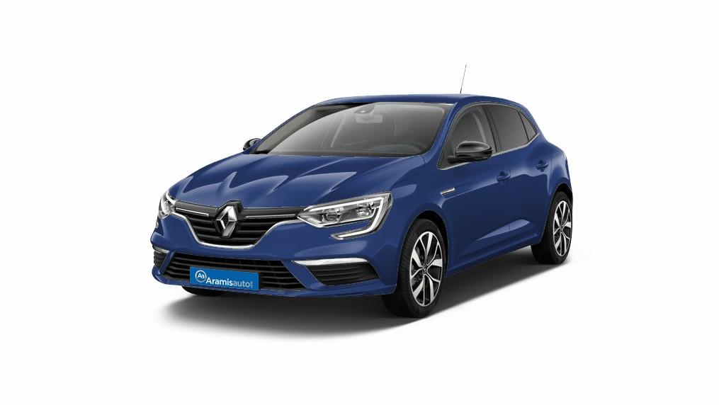 Acheter Renault Megane 4 Intens+GT Line Intens+GT Line chez un mandataire auto