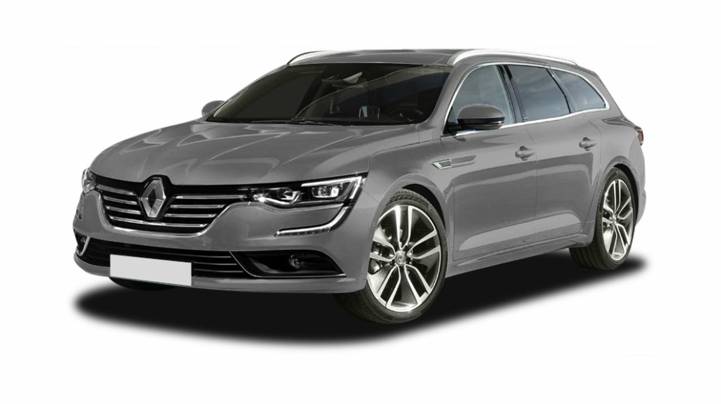 RENAULT TALISMAN ESTATE<br />Intens