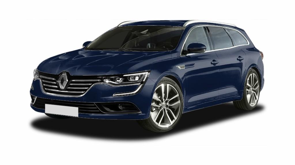 Acheter Renault Talisman Estate Intens Intens chez un mandataire auto
