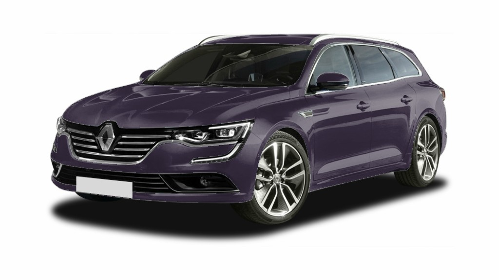RENAULT TALISMAN ESTATE<br />Initiale Paris