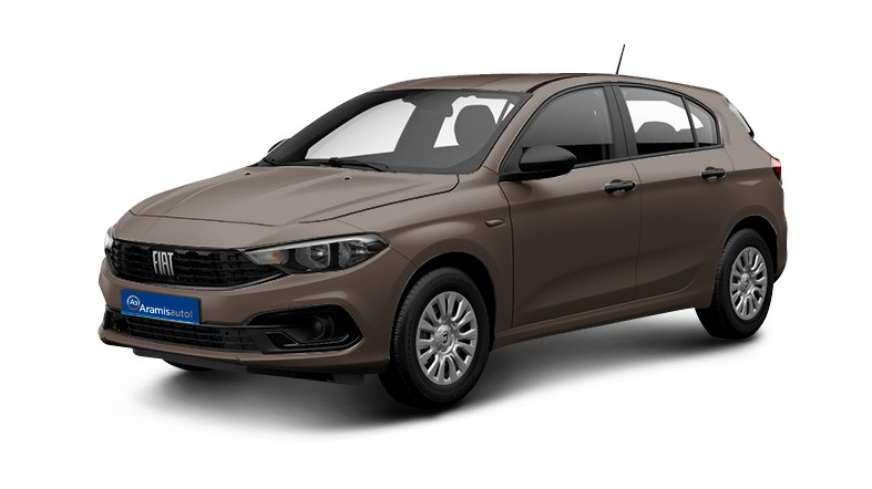 FIAT TIPO<br />Easy+GPS