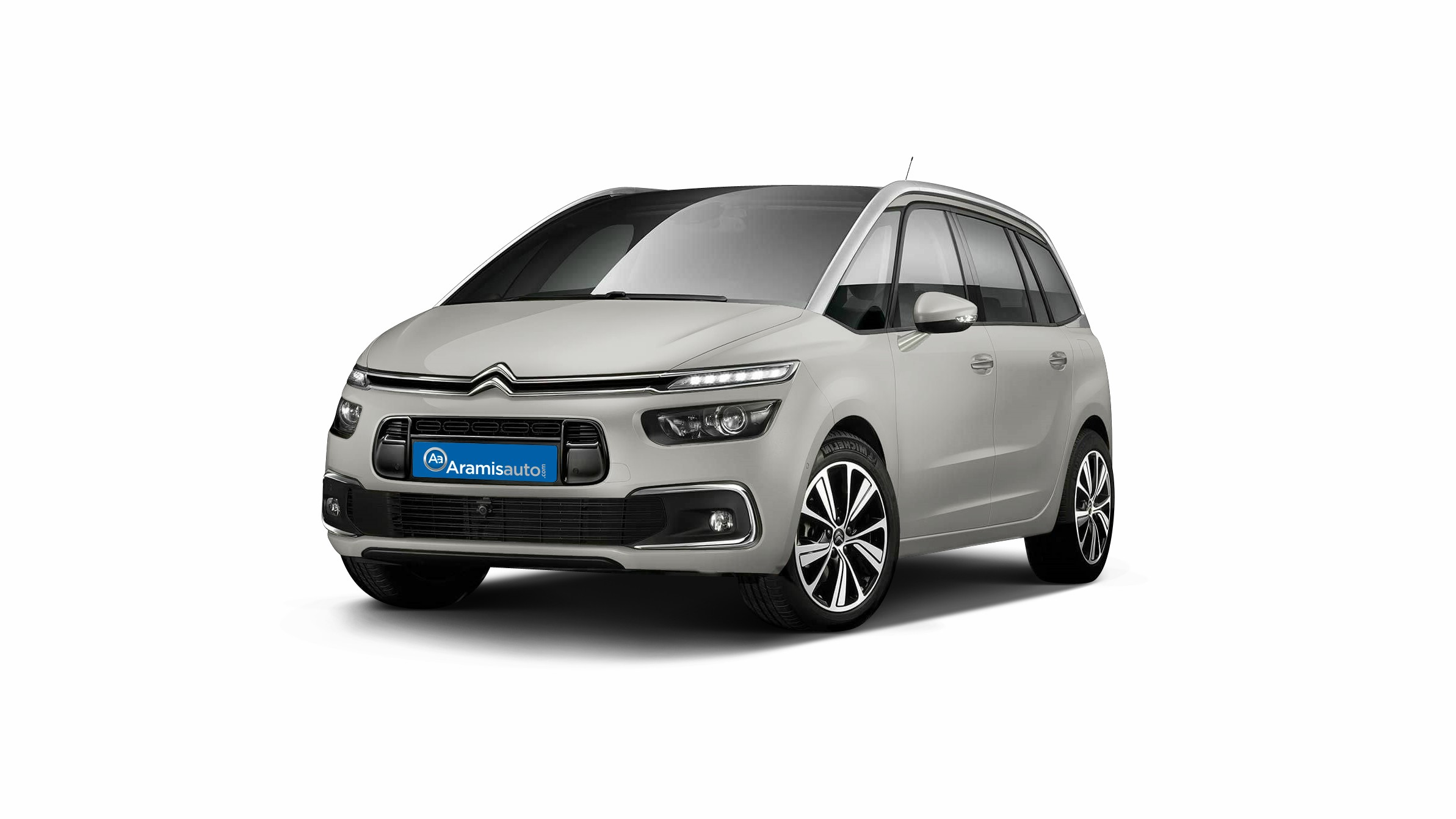CITROëN GRAND C4 PICASSO<br />Shine