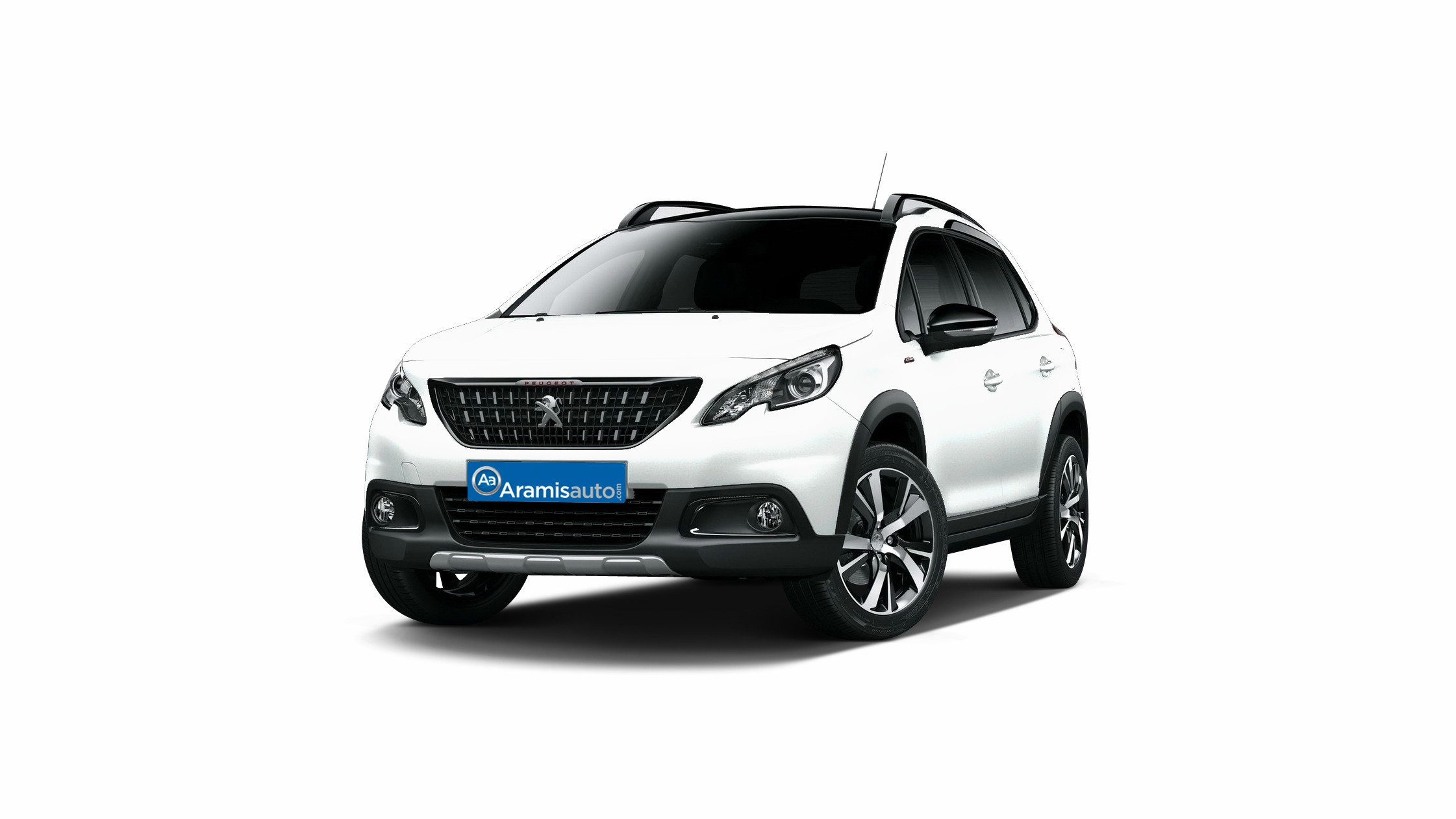 PEUGEOT 2008<br />Style