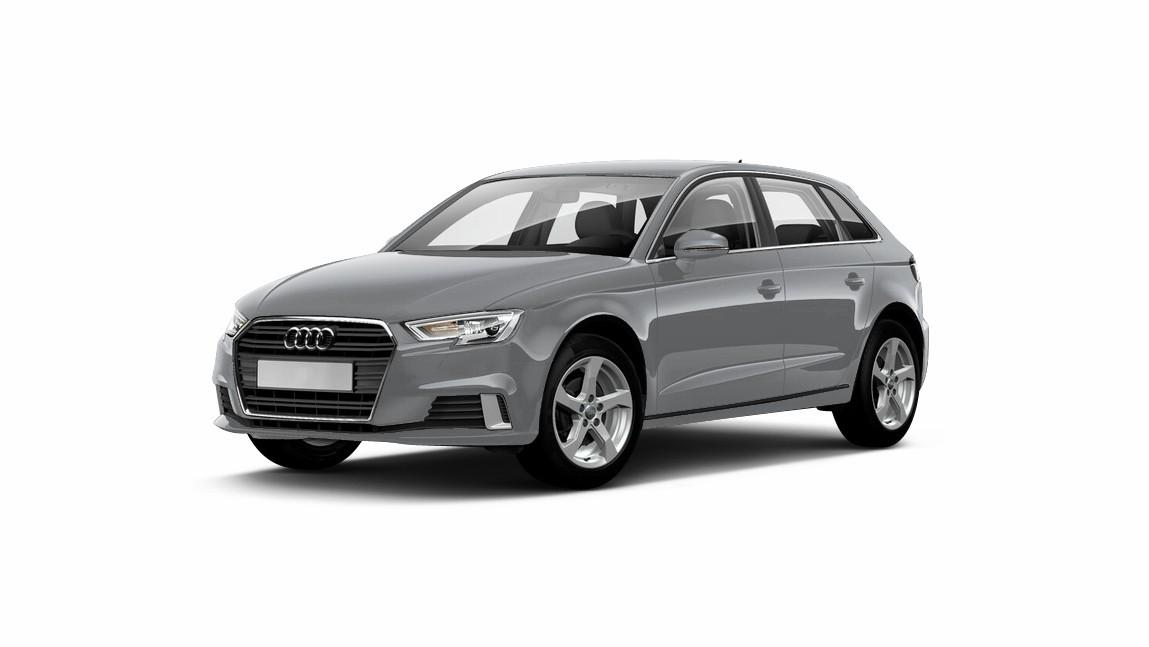 Acheter Audi A3 Sportback Nouvelle Surequipe+Sline+Pano Surequipe+Sline+Pano chez un mandataire auto