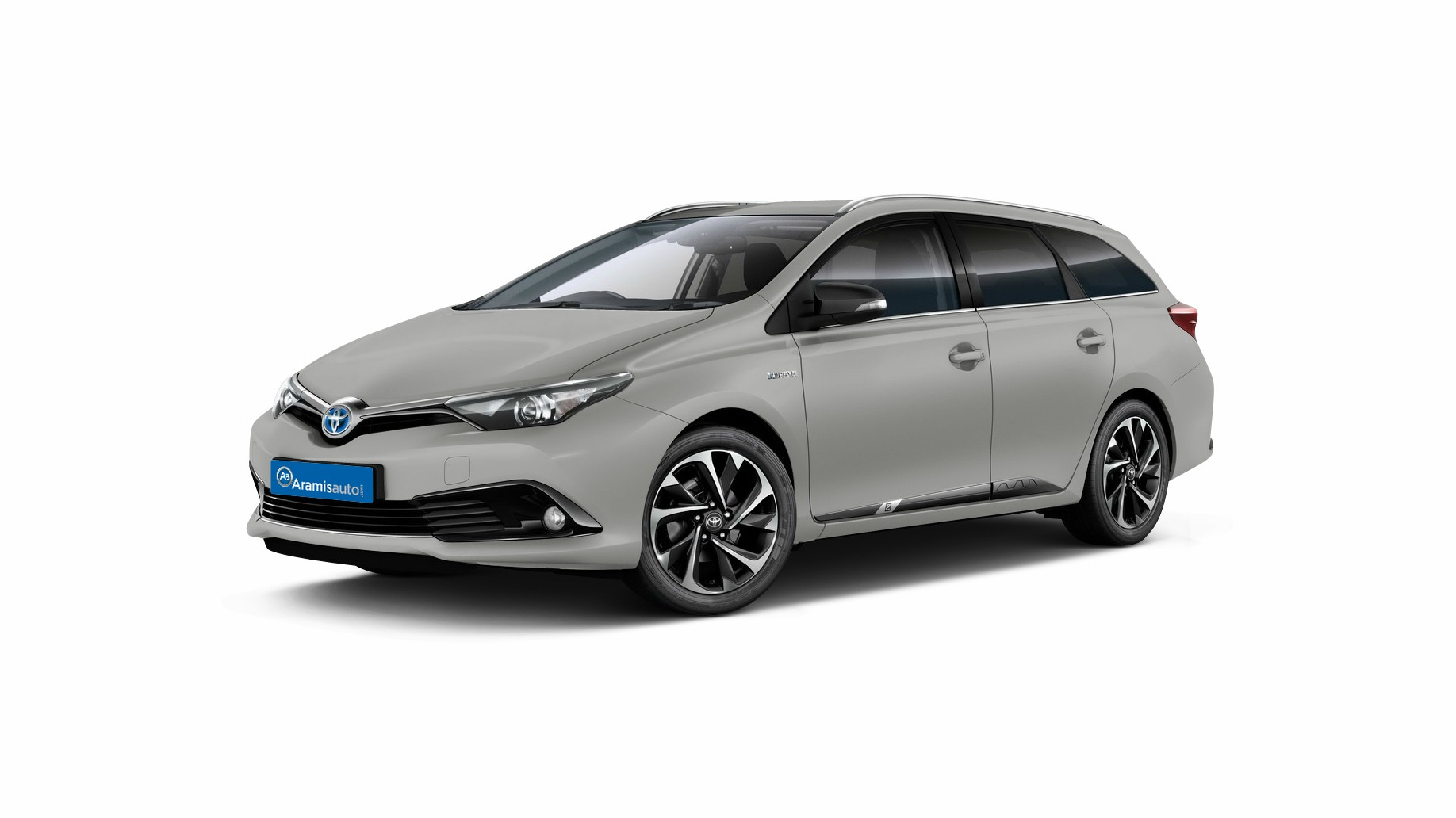 TOYOTA AURIS TOURING<br />TechnoLine