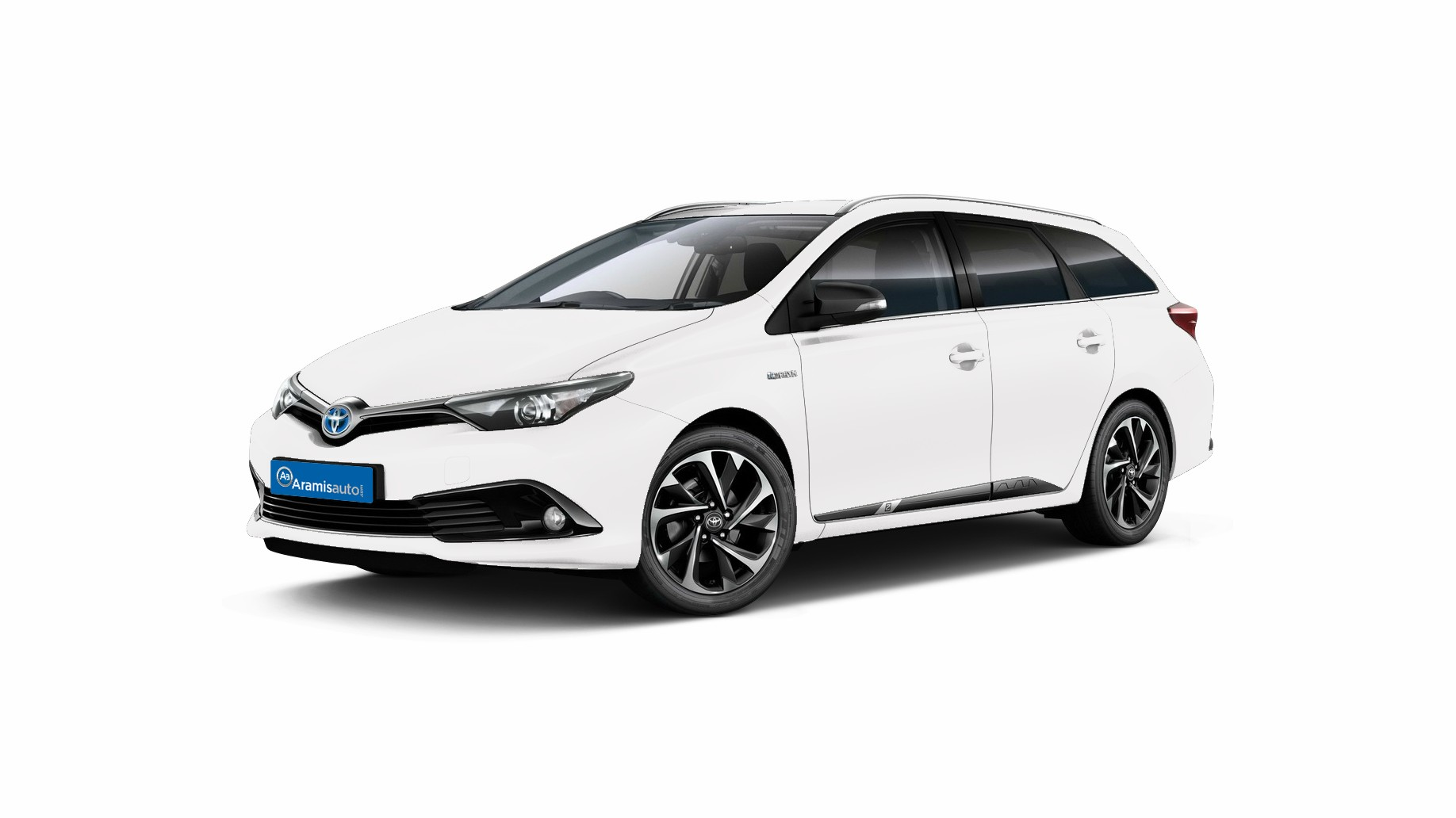 TOYOTA AURIS TOURING<br />Design