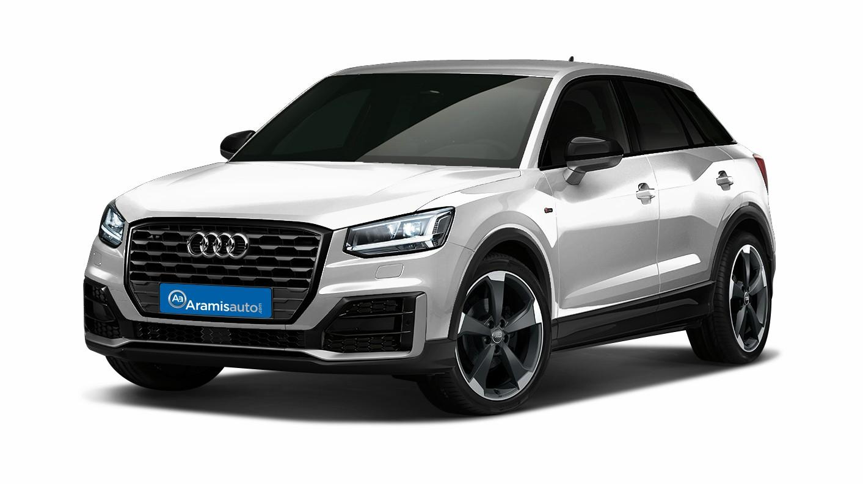 Acheter Audi Q2 Surequipe+GPS Surequipe+GPS chez un mandataire auto