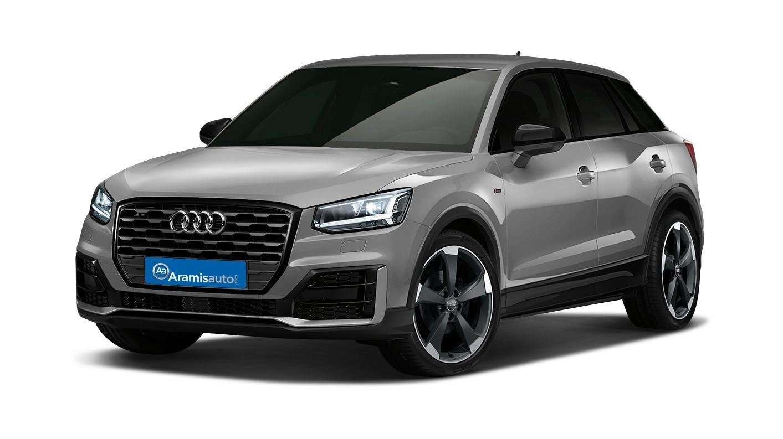 Acheter Audi Q2 Surequipe+GPS+Sline Surequipe+GPS+Sline chez un mandataire auto
