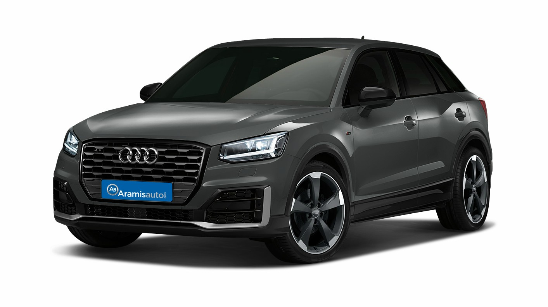 Acheter Audi Q2 Sline Surequipe Premium Sline Surequipe Premium chez un mandataire auto