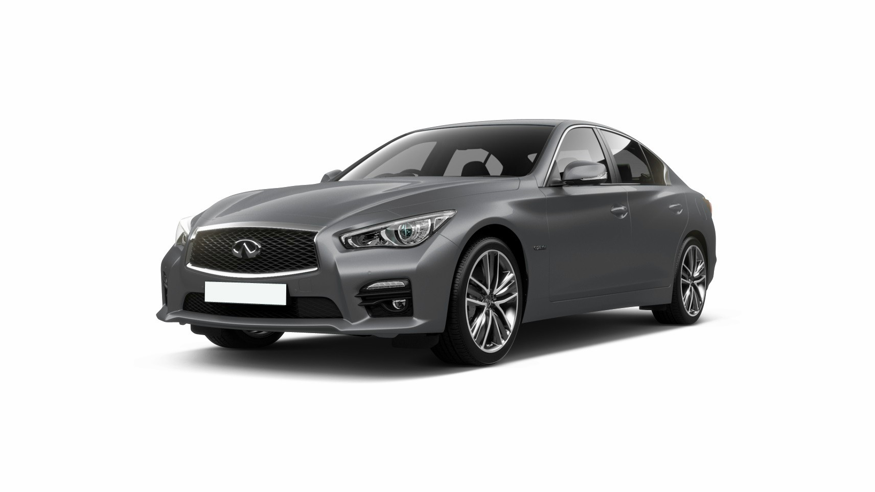 INFINITI Q50<br />Finition de Base AUTO