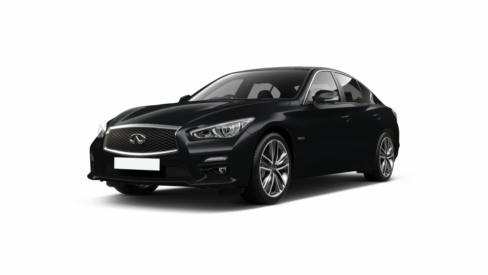INFINITI Q50<br />Finition de Base