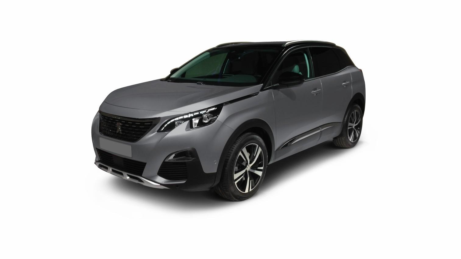 Acheter Peugeot 3008 Nouveau Allure+Toit pano Allure+Toit pano chez un mandataire auto