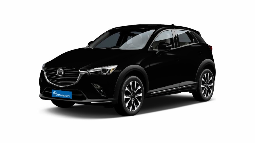 mandataire auto mazda cx 3. Black Bedroom Furniture Sets. Home Design Ideas
