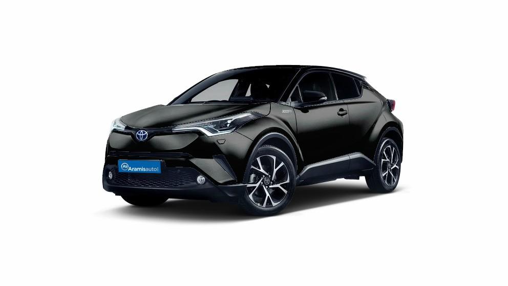 Acheter Toyota C-HR Distinctive Distinctive chez un mandataire auto