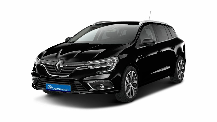 RENAULT MéGANE 4 ESTATE<br />Intens