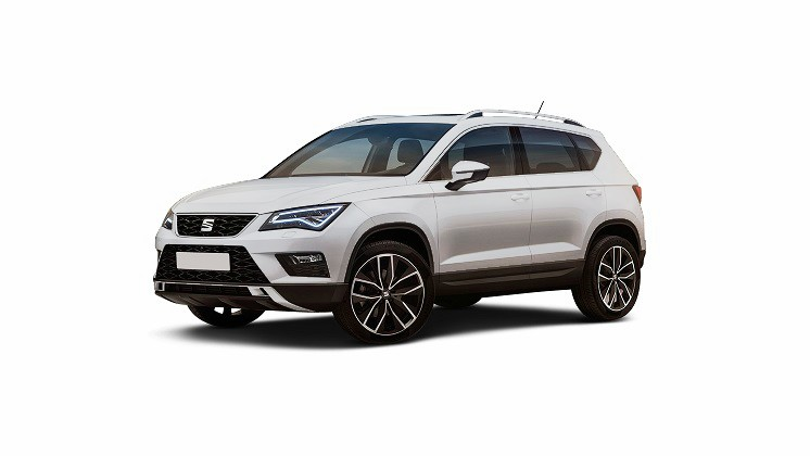 SEAT ATECA<br />Xcellence