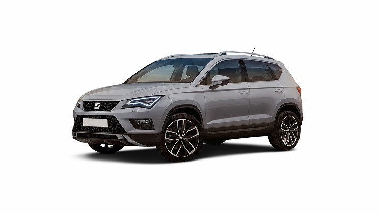 seat ateca loa leasing seat ateca seat ateca 4x2 et suv 5 portes essence 1 4 ecotsi 150 auto. Black Bedroom Furniture Sets. Home Design Ideas