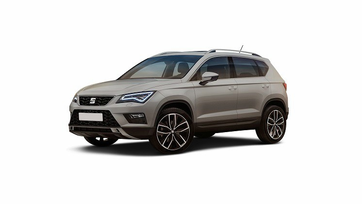 SEAT ATECA<br />Style