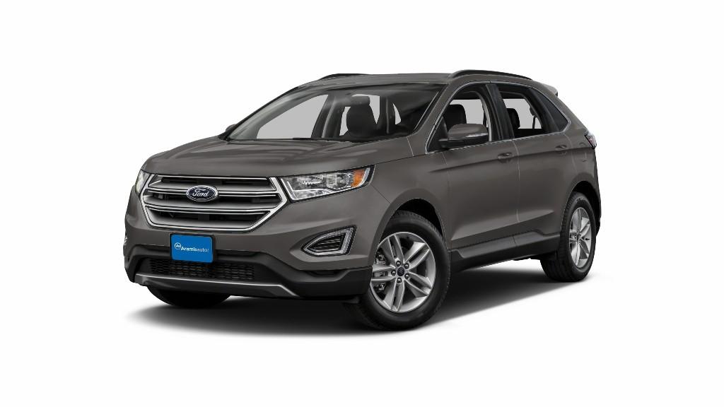 Acheter Ford EDGE Titanium Titanium chez un mandataire auto