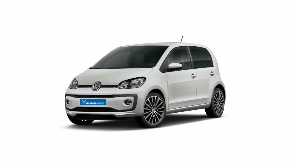 Acheter Volkswagen Up High Up High Up chez un mandataire auto