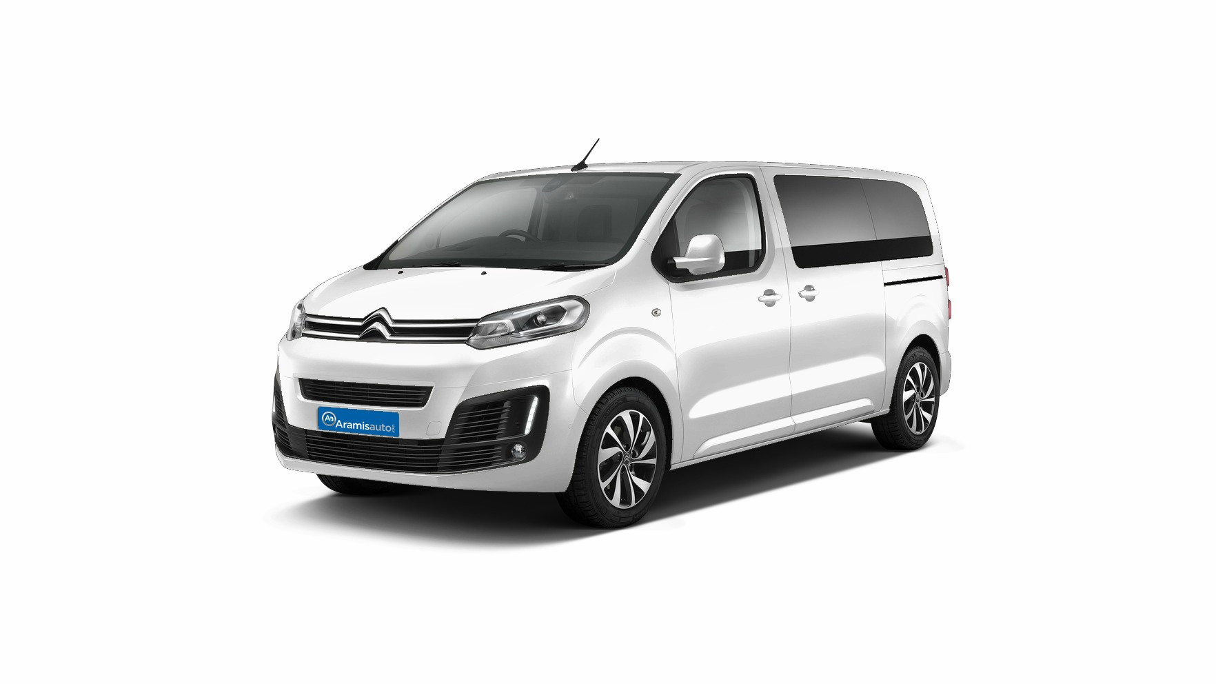 CITROëN SPACETOURER<br />M Shine
