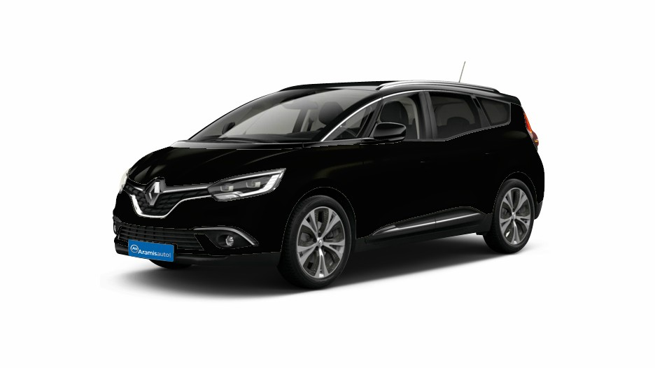 RENAULT GRAND SCéNIC 4<br />Intens 7pl