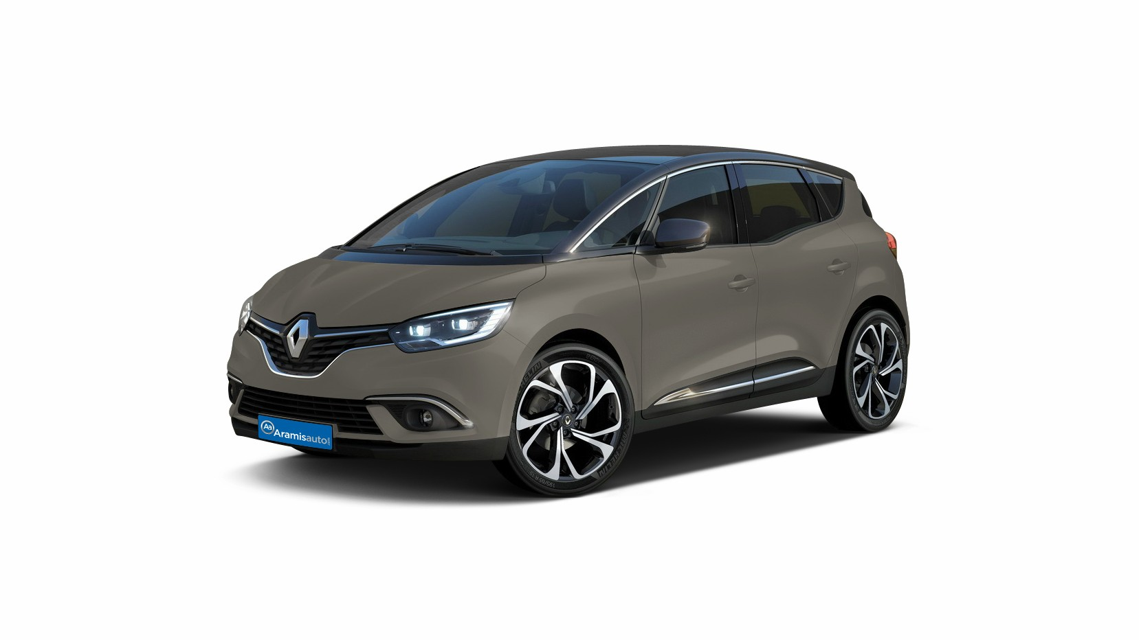 RENAULT SCéNIC 4<br />Intens